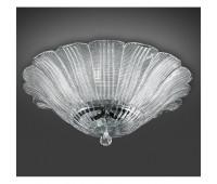 Потолочный светильник Italamp 668/75  Хром (пр-во Италия)