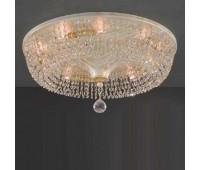 Потолочный светильник Paderno Luce PL 2790/5.17  Слоновая кость (пр-во Италия)