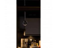 Подвесной светильник Robers HL2621  Черно-серый (пр-во Германия)