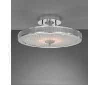 Потолочный светильник Paderno Luce PL 154/6.02  Хром (пр-во Италия)