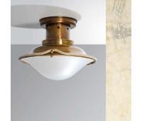 Накладной светильник Favel 04826/001PL  Бронза (пр-во Италия)