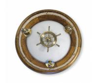 Потолочная люстра Favel 05108/00001  Золотой (пр-во Италия)
