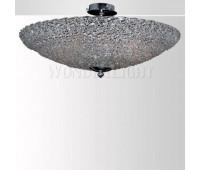 Потолочный светильник Paderno Luce PL 256/8.02  Хром (пр-во Италия)