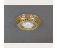 Точечный светильник Reccagni Angelo SPOT 1097 Bronzo Faretti spot  Бронза (пр-во Италия)