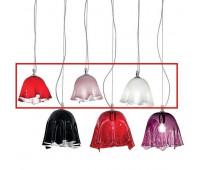 Люстра   Voltolina(Classic Light) Swing piccola 1L  Хром (пр-во Италия)