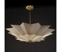 Подвесной светильник Archeo Venice Design S24.00  Бронза состаренная (пр-во Италия)