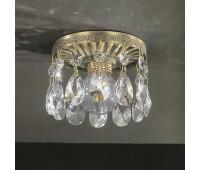Точечный светильник Reccagni Angelo SPOT 6000  Бронза (пр-во Италия)