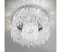 Потолочный светильник Kolarz 1344.112.5.P1.KpT  Хром (пр-во Австрия)