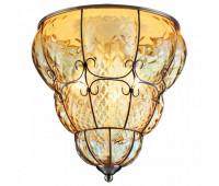 Потолочный светильник Arte Lamp A2203PL-3AB  Бронзовый (пр-во Италия)