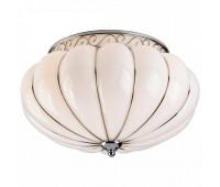 Потолочный светильник Arte Lamp A2101PL-4WH  Серебряный (пр-во Италия)
