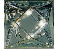 Потолочный светильник Cremasco 1082/4PL-B.CR.cm  Хром (пр-во Италия)