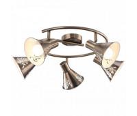 Cпот Arte Lamp A5218PL-5AB  Античная бронза (пр-во Италия)