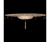 Подвесной светильник Archeo Venice Design 312-00  Бронха состаренная (пр-во Италия)