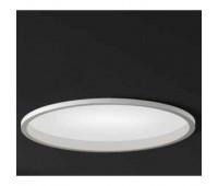 Встраиваемый потолочный светильник  Vibia 0640  Белый (пр-во Испания)