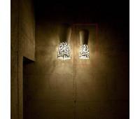 Подвесной светильник Munari 104 7326  Белый матовый (пр-во Италия)