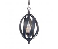 Подвесной светильник  Savoy House 3-225-3-25  Черный (пр-во США)