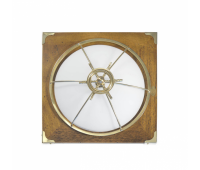 Потолочная люстра Favel 05106/000SP  Золотой (пр-во Италия)