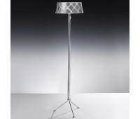 Торшер  Metal Lux 196.740.72  Хром (пр-во Италия)