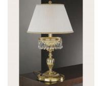 Лампа настольная Reccagni Angelo P 6520 G  Французское золото (пр-во Италия)