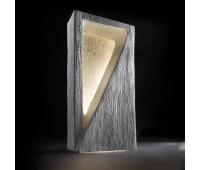 Настольная лампа Munari 104 8195 GNR  Белый (пр-во Италия)