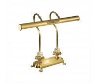 Настольная лампа Possoni 3009/L (033)     Золотой (пр-во Италия)