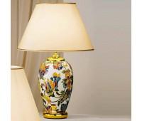 Настольная лампа Kolarz 0094.70  Золотой, разноцветный (пр-во Австрия)
