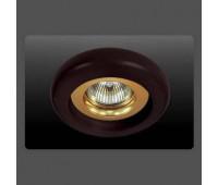 Точечный светильник  Donolux DL-003B-4   (пр-во Россия)