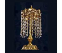 Настольная лампа  Salvilamp 2996/16 gold black asf  Золото (пр-во Испания)