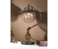 Настольная лампа Lustrarte 177-4489  Терра (пр-во Португалия)