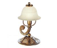 Лампа настольная Possoni 1735/LP (034)     Ржавчина с золотом (пр-во Италия)