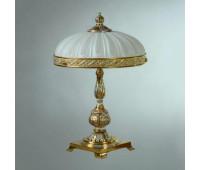 Настольная лампа  Brizzi 02228T/3 WP  Белая патина (пр-во Испания)