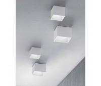 Накладной светильник  Icone Luce DARMA 10P BL  Белый (пр-во Италия)