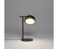 Настольная лампа  Tooy 556.32  Черный (пр-во Италия)