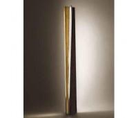 Торшер  Icone Luce Reverse DIM RU+FO  Ржавчина, золотое фольгирование (пр-во Италия)