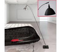 Торшер  Ingo Maurer Max. Floor 1697300  Черный, серый (пр-во Германия)