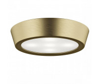 Накладной светильник Lightstar 214912  Бронзовый (пр-во Италия)