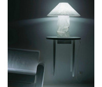 Настольная лампа  Ingo Maurer Lampampe 1285000  Белый (пр-во Германия)