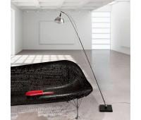 Торшер  Ingo Maurer Max. Floor 1697000  Черный, серый (пр-во Германия)