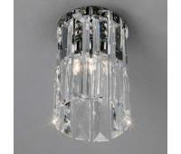 Точечный светильник Kolarz 344.11M.5  Хром (пр-во Австрия)