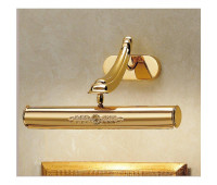 Подсветка для картин Possoni 3005/A2 (006)  Золото (пр-во Италия)