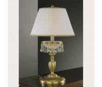Лампа настольная Reccagni Angelo P 6400 G  Бронза (пр-во Италия)
