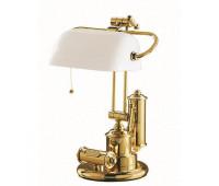 Лампа настольная Moretti Luce ART 1512.V.6  Золото (пр-во Италия)