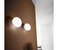Настенно-потолочный светильник light Linea Light 7240  Прозрачный (пр-во Италия)