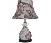 Настольная лампа  Favourite 1105-1T  Хром (пр-во Германия)