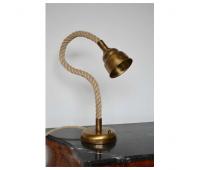 Настольная лампа  Favel 05293/000LT  Бронза (пр-во Италия)