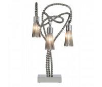 Настольная лампа  Brand van Egmond  SOST65N  Никель (пр-во Голландия)