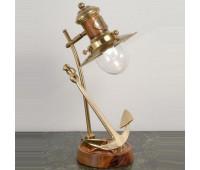 Лампа настольная Favel 04989/000LT  Бронза (пр-во Италия)