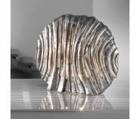 Настольная лампа Munari 104 8112 SMP  Античное серебро (пр-во Италия)
