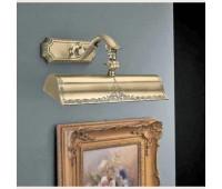 Подсветка для картин Reccagni Angelo A 1000/2 Bronzo  Бронзовый (пр-во Италия)