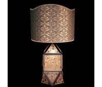 Настольная лампа Archeo Venice Design 703-00  Бронза состаренная (пр-во Италия)